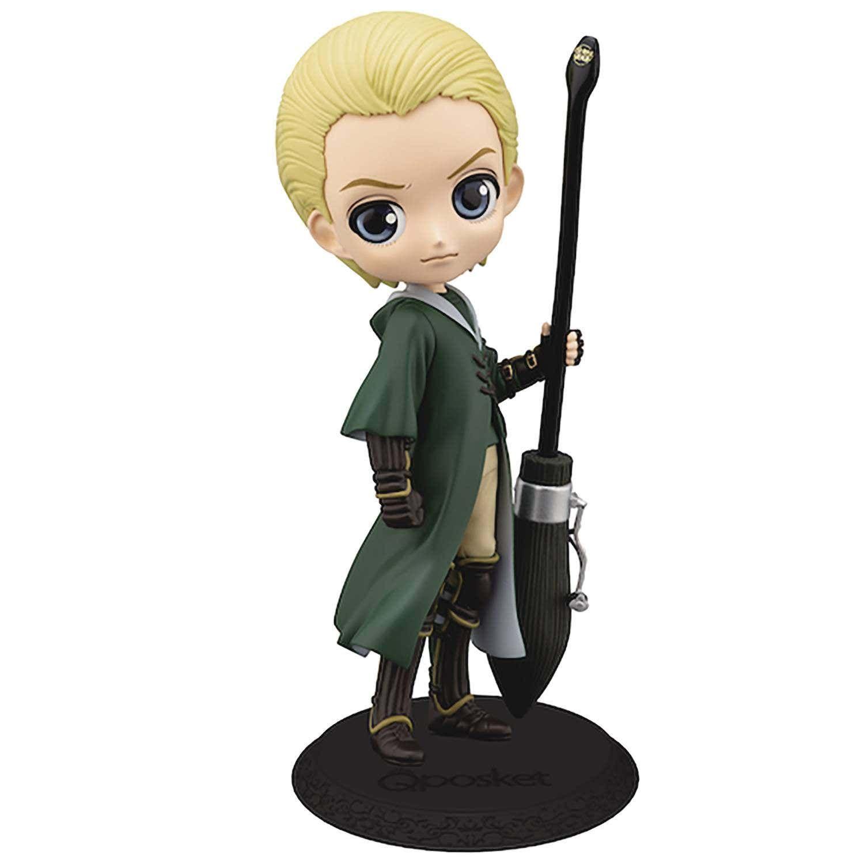 Draco Malfoy Ver A 14cm Figurine Q Posket Harry Potter