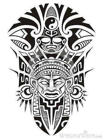 Simbolos Indigenas Incas Buscar Con Google Tatuagem Maori