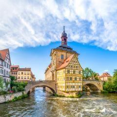 Die schönsten Fachwerkstädte Deutschlands  Stadt