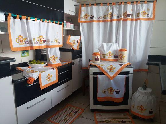 bb6807354 kit de cozinha