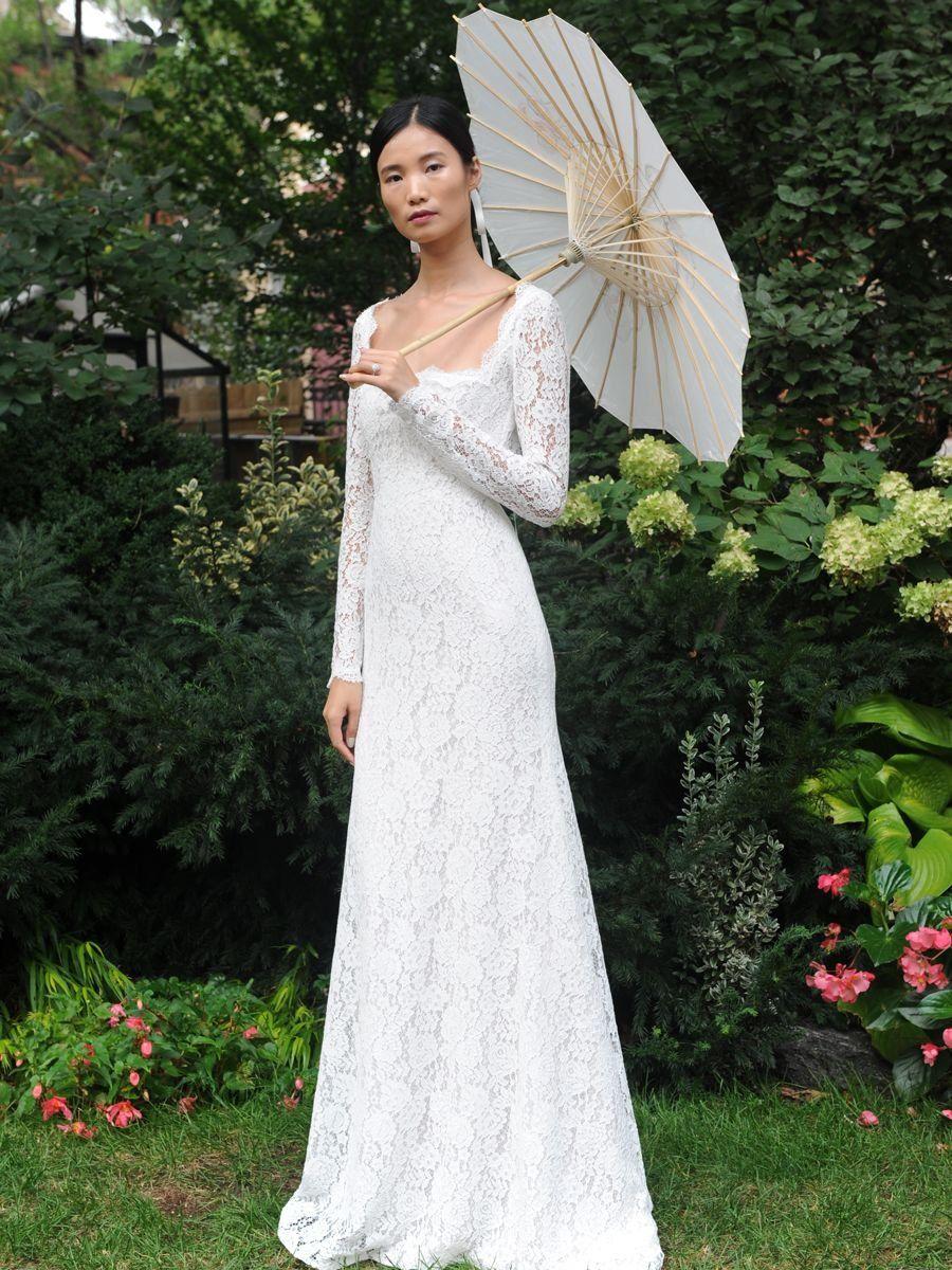 Lela rose fall bridal collection new wedding dresses