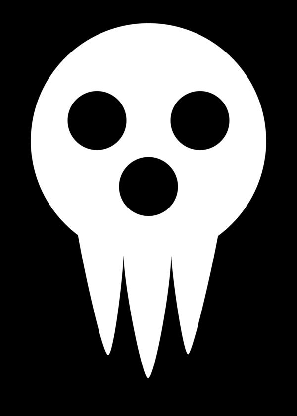 Shinigami S Mask By Lorddonovan On Deviantart Soul Eater Death Soul Eater Tattoos For Kids