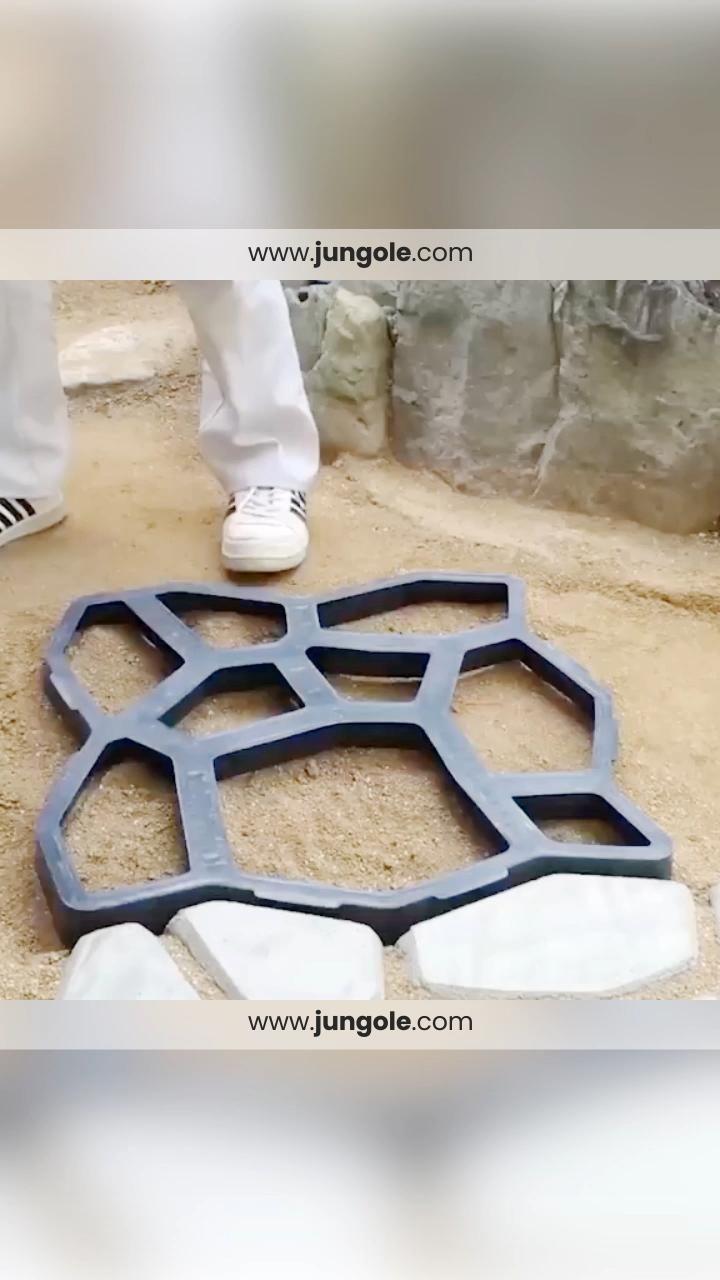 Pathmaker Mold