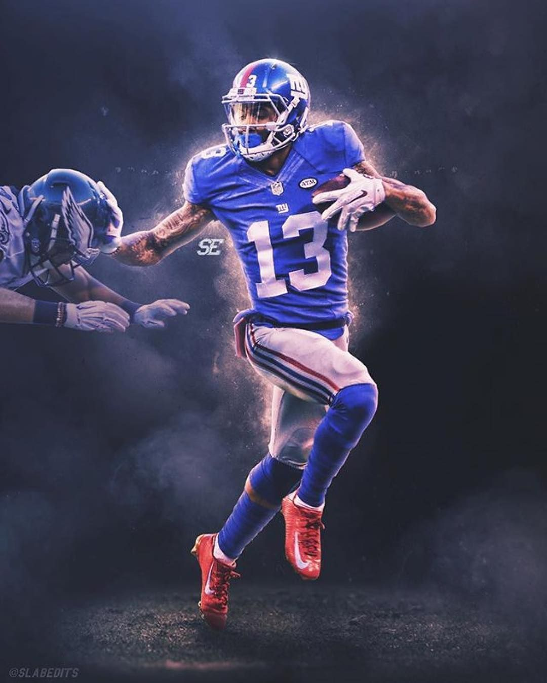 Pin On Odell Beckham Jr