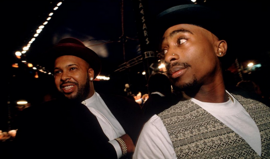Suge Knight Is Not Convinced That 2Pac Is Really Dead
