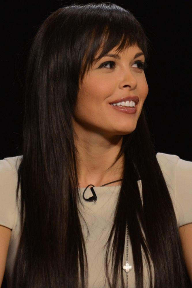 Mariya Gorban   Siluetas, Rostros