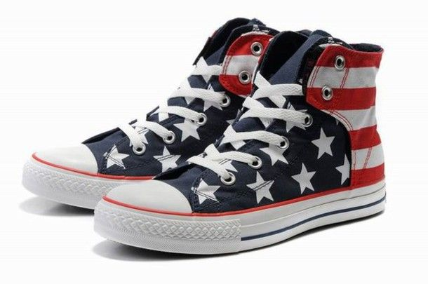 converse american