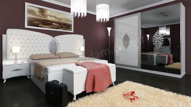 Şahsenem Avangarde Yatak Odası Takımı