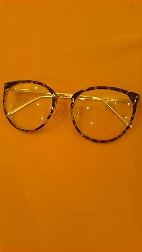 c8ea71d70186b Decoração do vintage Óculos Ópticos Quadro miopia rodada de metal das  mulheres dos homens unisex óculos óculos oculos de grau óculos Loja Online  ...