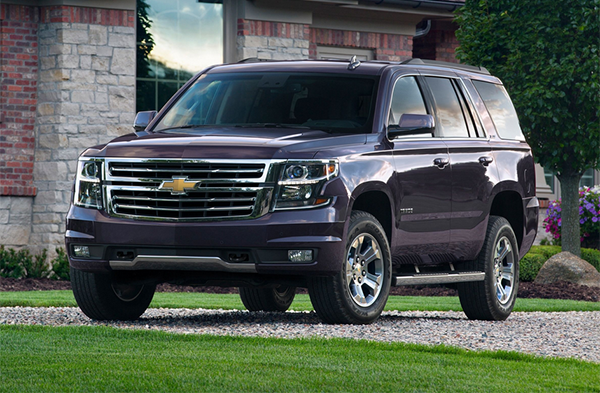 2020 Chevy Tahoe Rumors Redesign Release Date Price Chevy