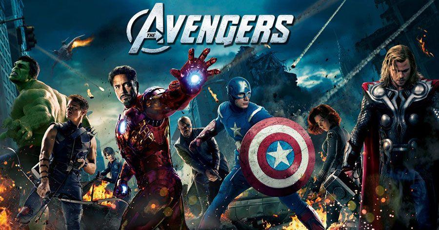 Situs Download Film Film Marvel Avengers Marvel
