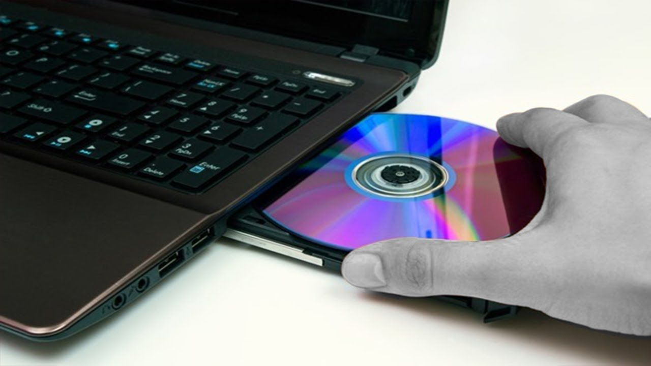 How To Burn Files On A DVD In Windows 10 2018 Dvd