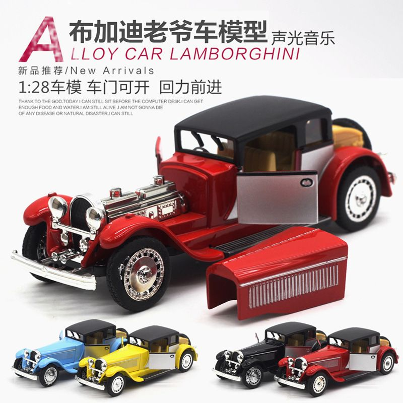 1:28 Simulation model of car, Children\'s toy alloy car model.,Car ...