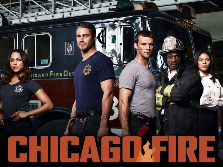 Chicago Fire Tv Show Cast And Crew Chicago Fire Pinterest