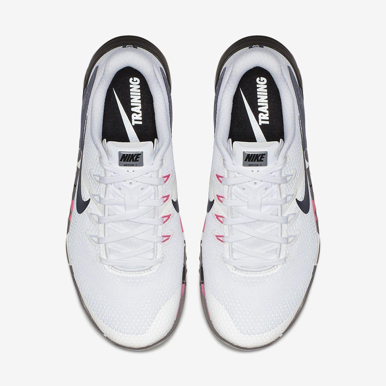 6aa3fa15c60bb2 Nike Metcon 4 Women s Cross Training Weightlifting Shoe by Nike ...