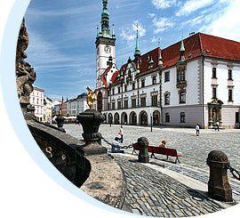 Orloj a Radnice Olomouc_01