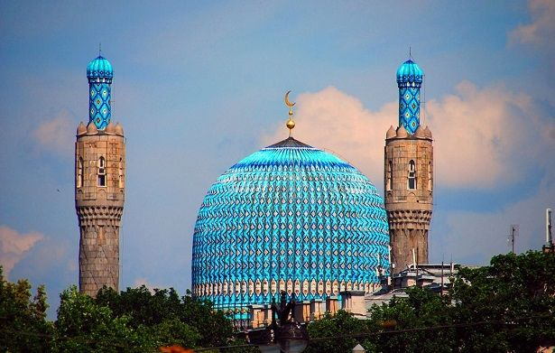 St petersburg mosqueg 615391 around the world pinterest blue mosque in st altavistaventures Image collections