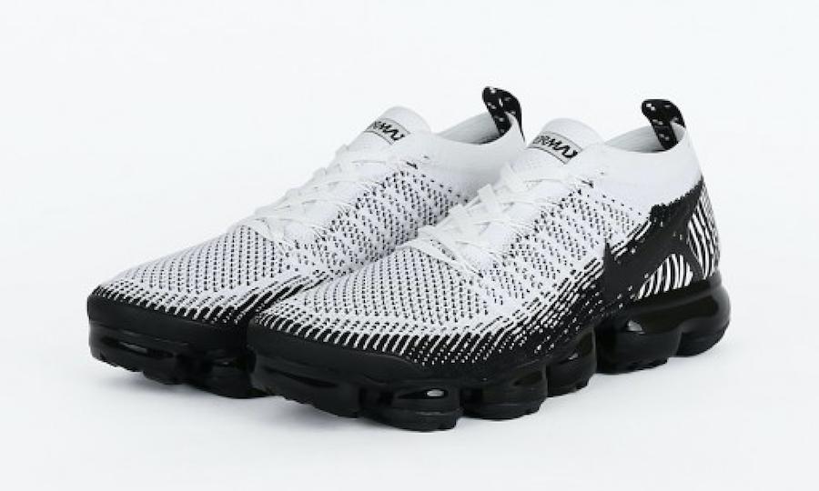 Nike Air VaporMax Zebra Animal Pack