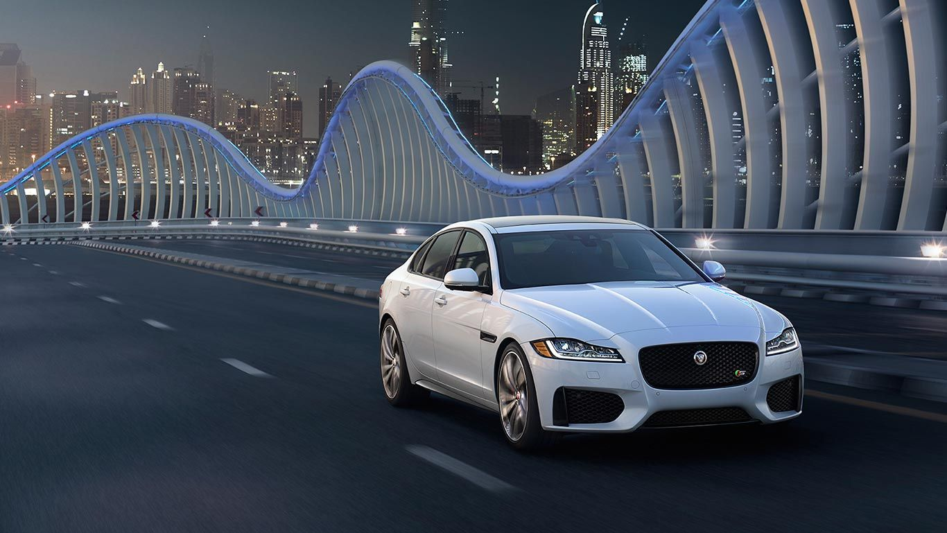 Jaguar Has Launched The Second Generation XF Sedan In India, With Prices  Starting At Rs Lakh For The Base Model Going Upto Rs Lakh For The Top