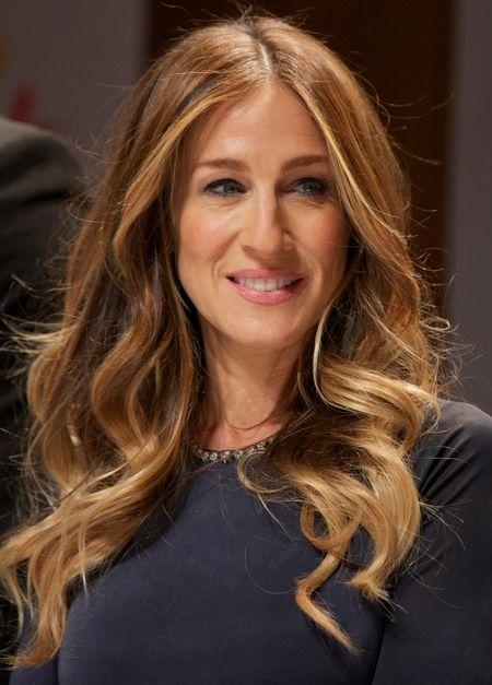 Sarah Jessica Parker 2017 Hair