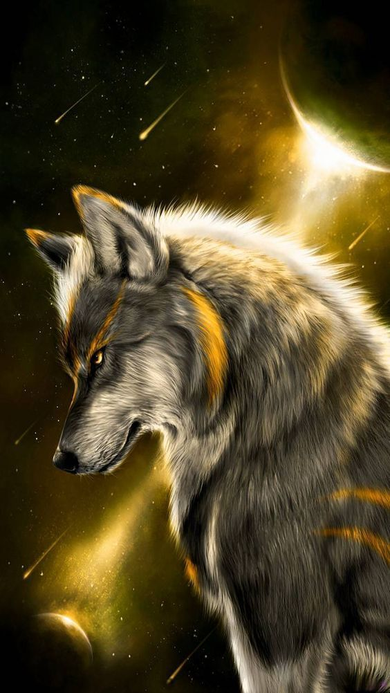 Image Result For Wolf Fantasy Wolf Wallpaper Wolf Art Fantasy Wolf