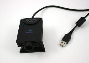 Playstation 2 Eyetoy Camera