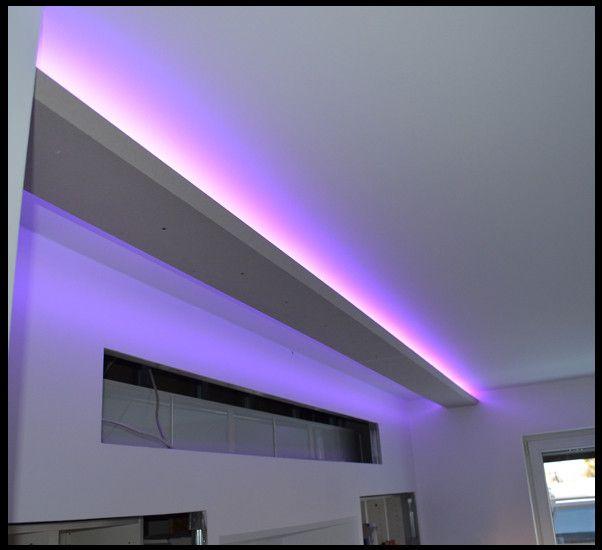 formteile shop - gipskarton formteile für trockenbau / lichtvouten, Wohnzimmer