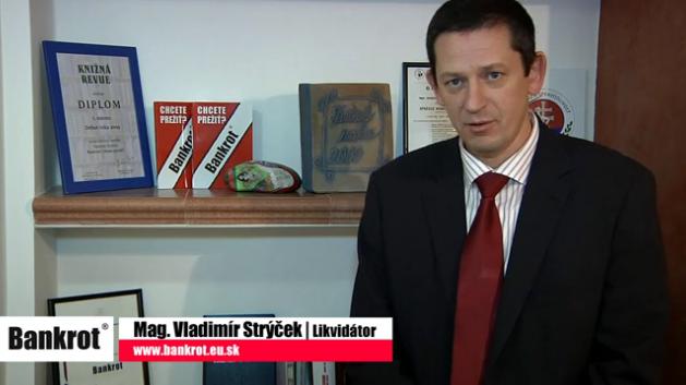Mgr. Vladimír Stýček