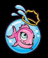 Candy Nyah: Monster High (Part3)
