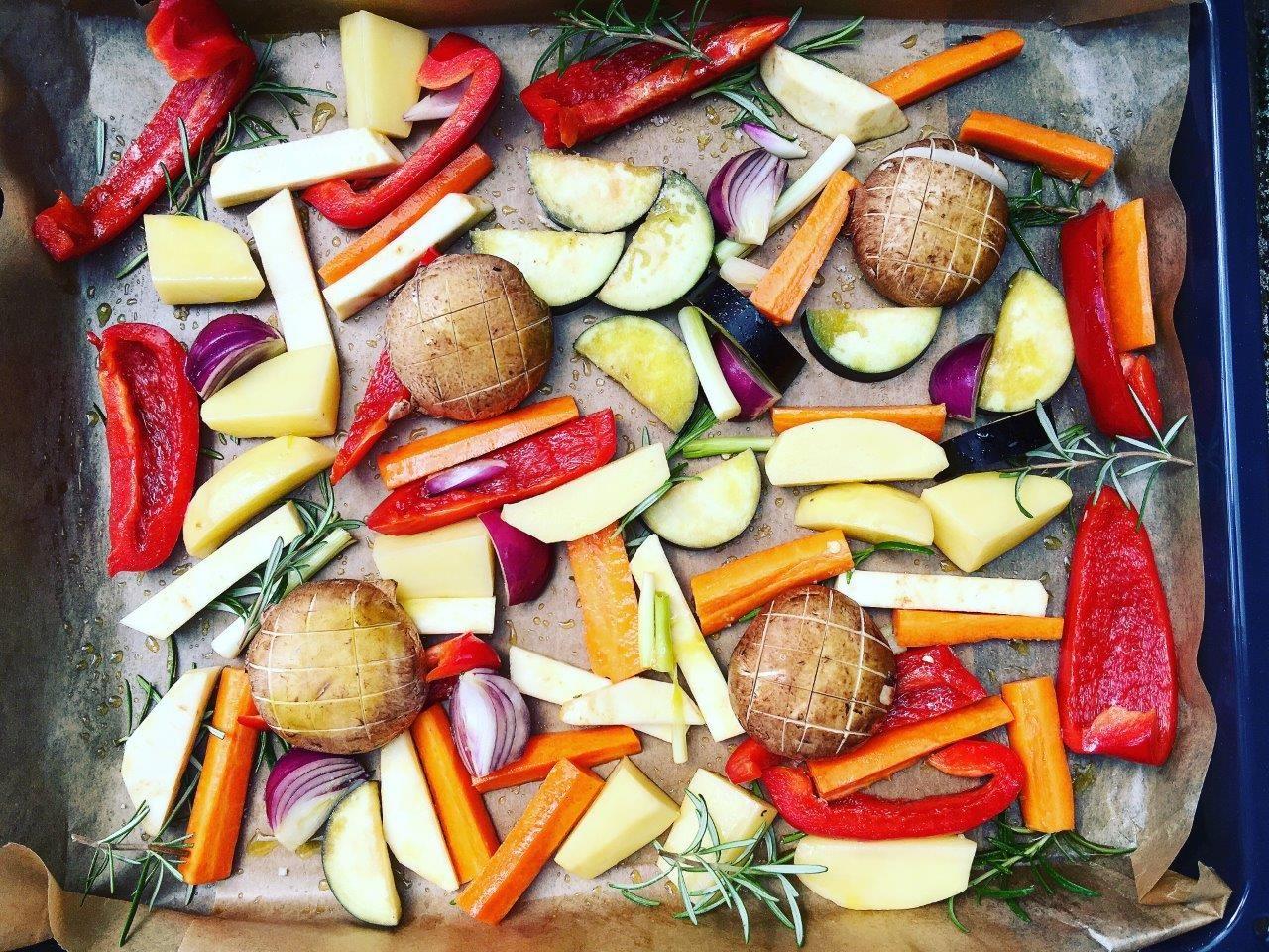 super-leckere low-carb-grillbeilagen für unbeschwerten grill-genuss