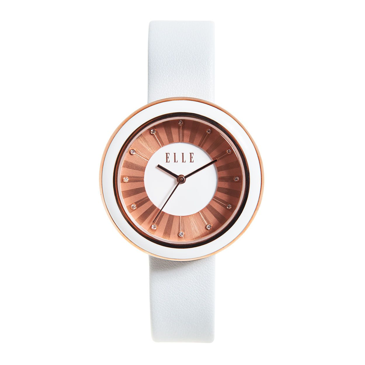 Solar watch elle time jewelry elle jewelry fine