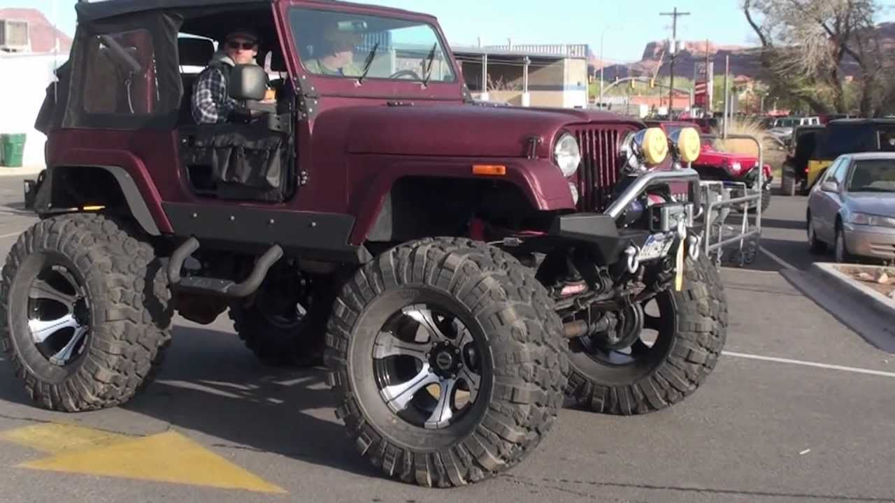 Cj7 With 44 S Tires For Sale Mud Tires For Sale Lifted Jeep