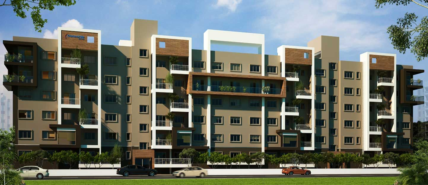 Luxury apartments in Electronic City  #apartments #luxuryapartments