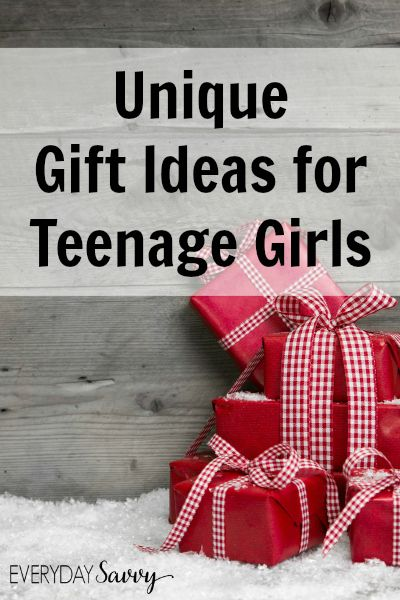 fun unique gift ideas for teenage girls teen girls young women unique gifts and gift
