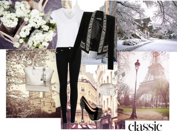 """not so white"" by ebk379 ❤ liked on Polyvore"