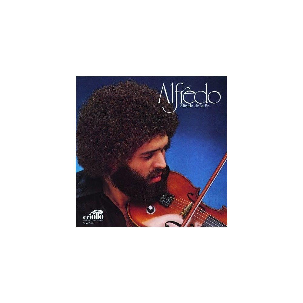 Alfredo De la Fe - Alfredo (CD)