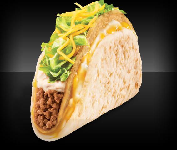 Which Taco Bell Menu Item Speaks To You On A Spiritual Level Fast Food Secret Menus Crunch Recipe Taco Calories