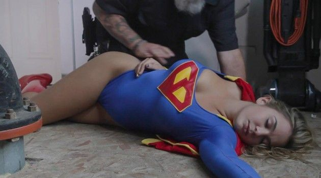 Pin On Superheroines-6058