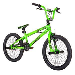 20 chaos boys bmx bike