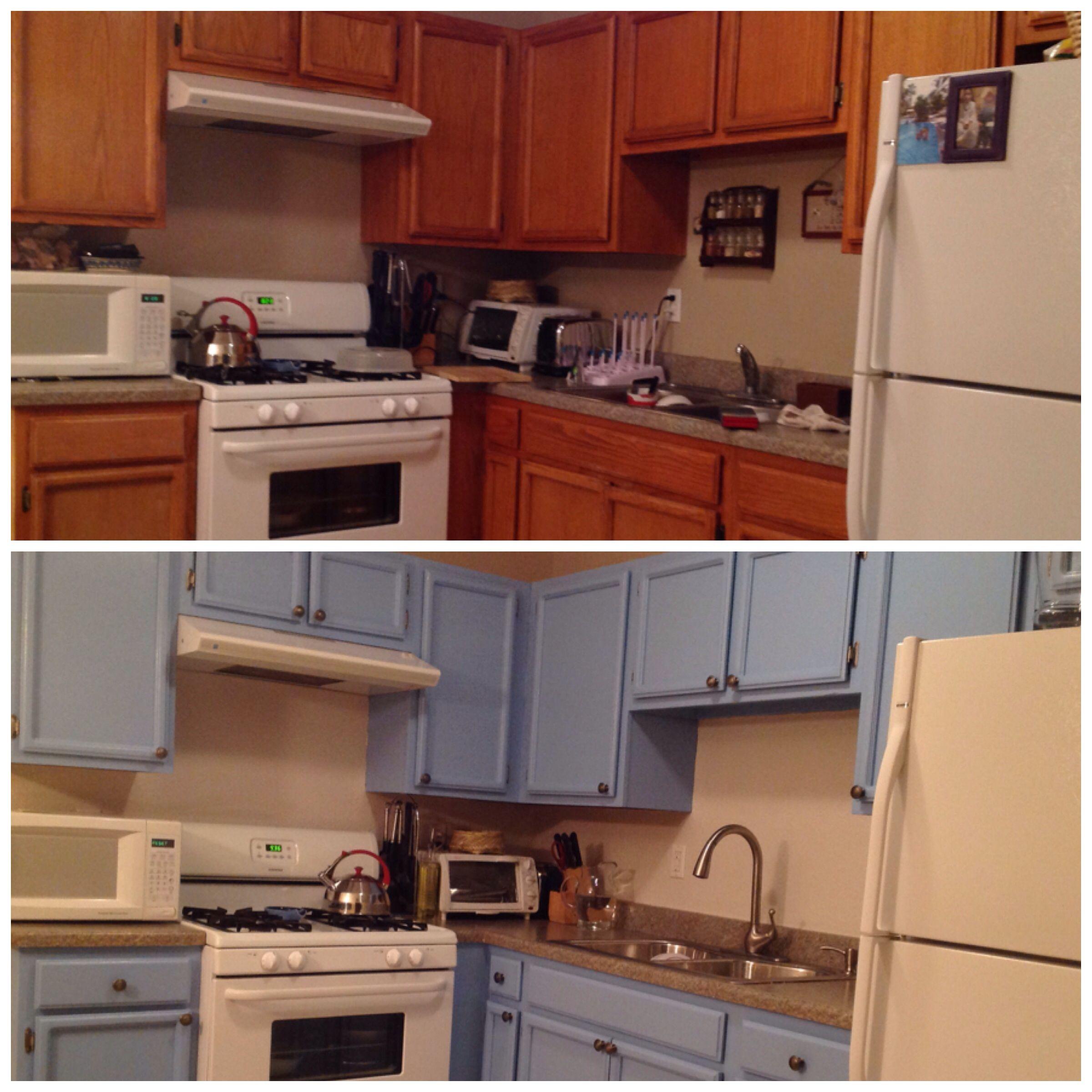 Pintar gabinetes de cocina ideas uk - Renovar La Cocina Kitchen Renovation Necesitaran Quitar Todas Las Puertas Pulir Madera