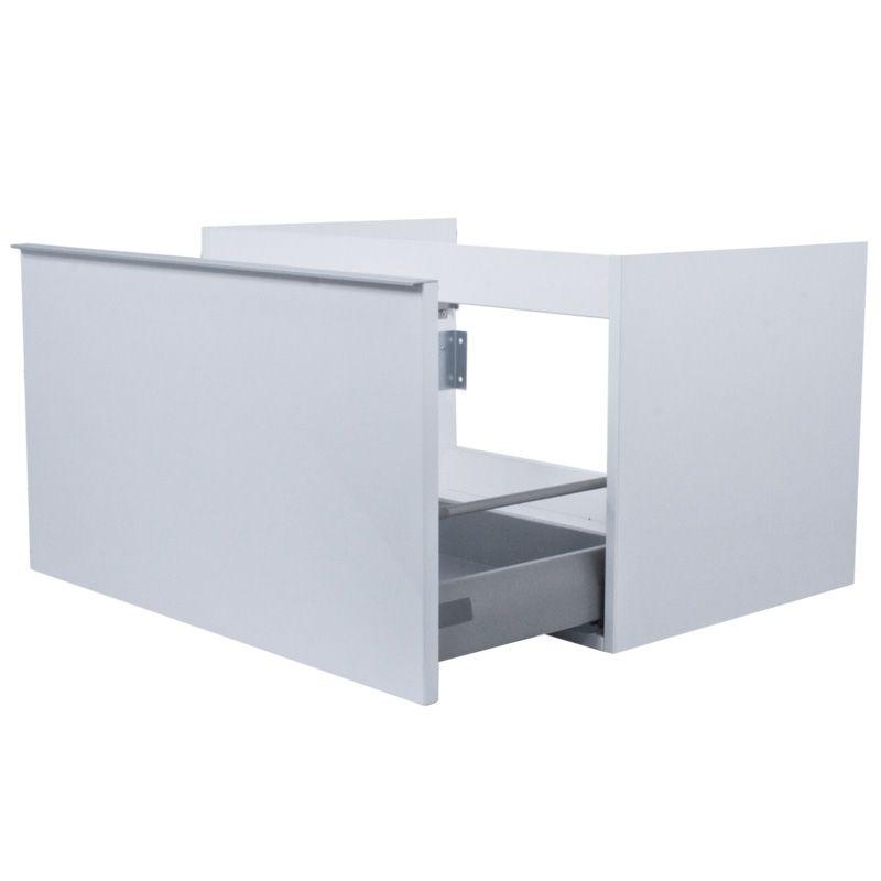 Fluxx Waschtischunterschrank zu Catalano Premium 80 cm, 550 Euro nur ...