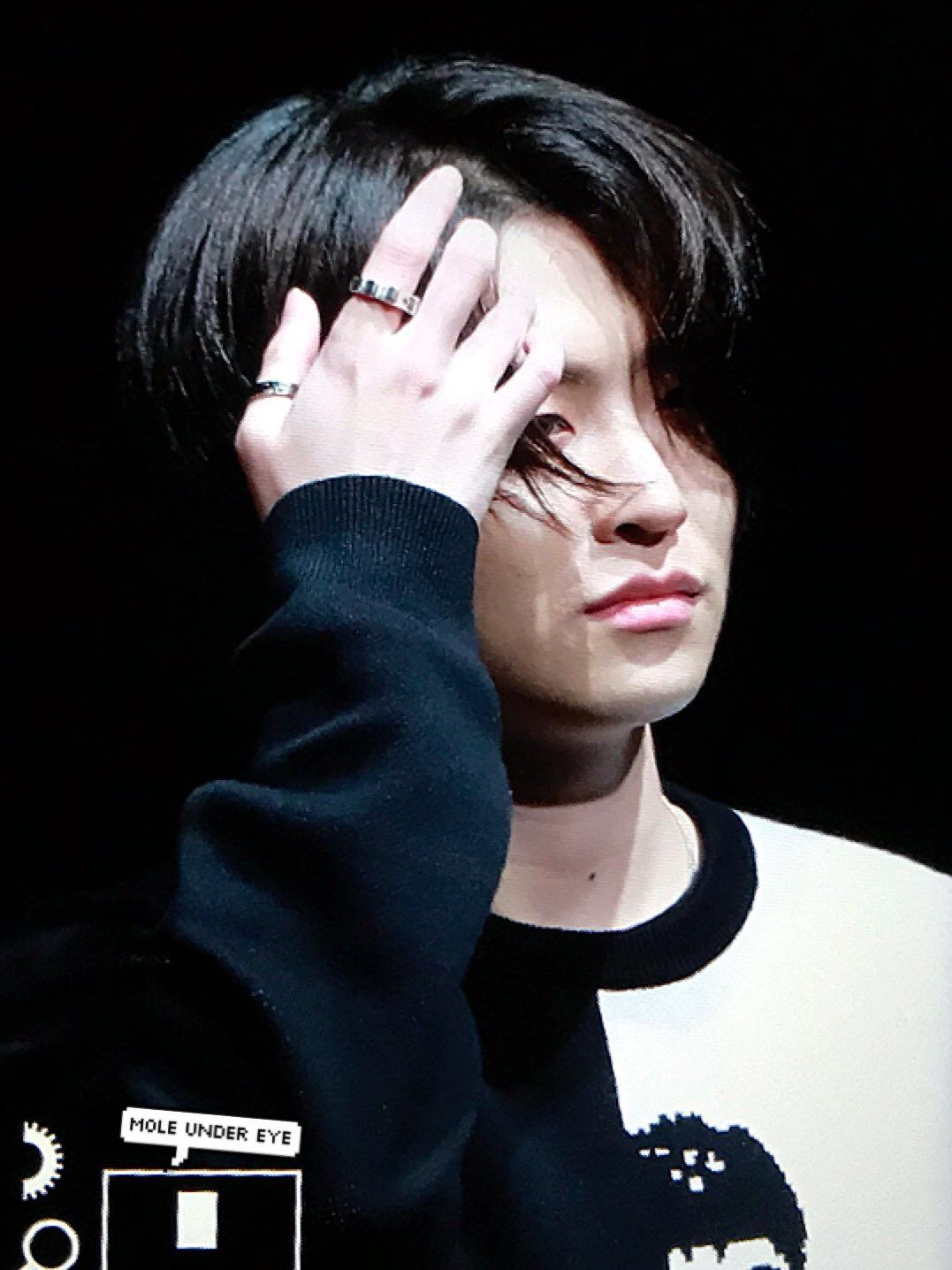 Pin by AsianWorldLover (^o^) on Youngjae | Got7 in 2019