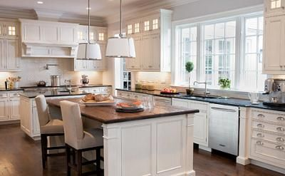 kitchen cabinets ideas kitchen with black countertops and white cabinets 17 best images about kitchen