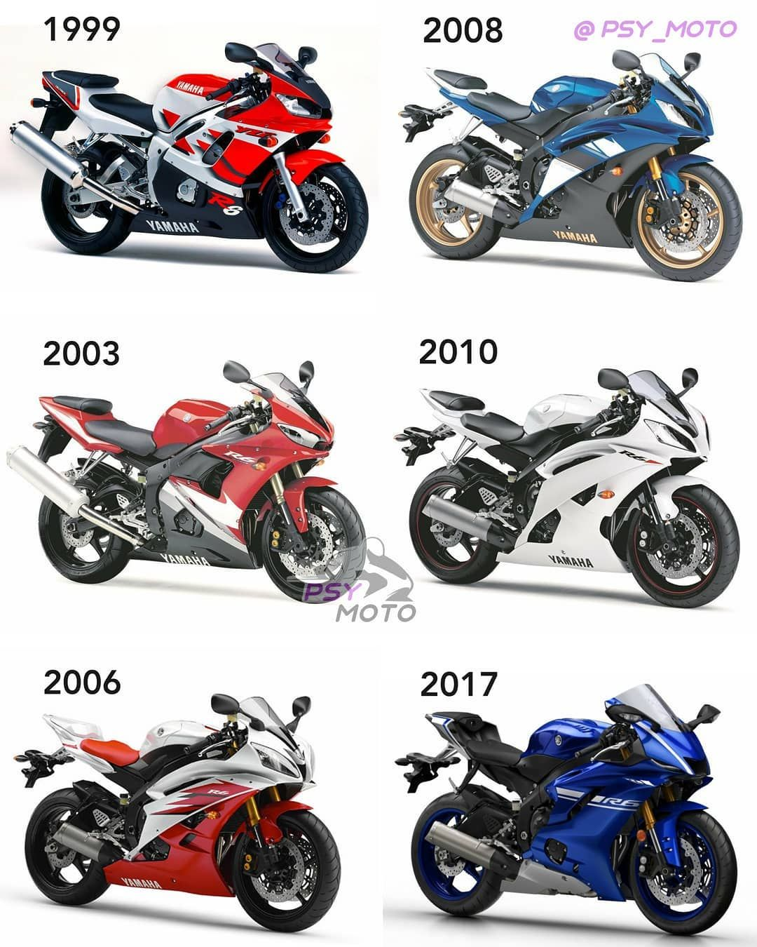 Pin By Andrew Dale Moski On Motorcycles Yamaha Yzf R6 Yamaha Yzf Yzfr6