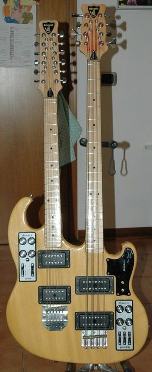 shergold double neck custom 12 string guitar 8 string bass other instruments worth noting. Black Bedroom Furniture Sets. Home Design Ideas