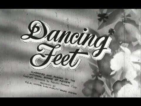 Dancing Feet (1936) Full Movie
