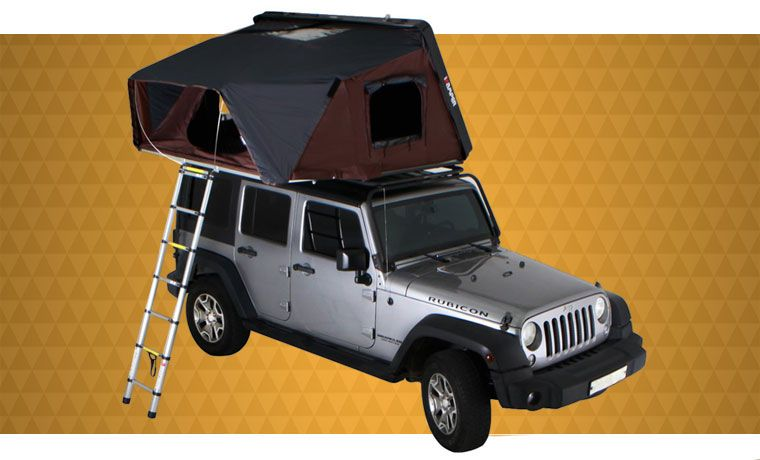 8 Best Roof Top Tents For Camping In The Wild Roof Top Tent Top Tents Tent