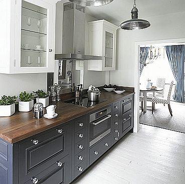 Chalon Custom Made Transitional Kitchen Kitchen Design Small Shaker Style Kitchen Cabinets Custom Kitchen Cabinets