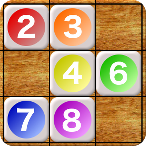 Game Of The 30 Oct 2017 Sumoku Scrabble + Sudoku by