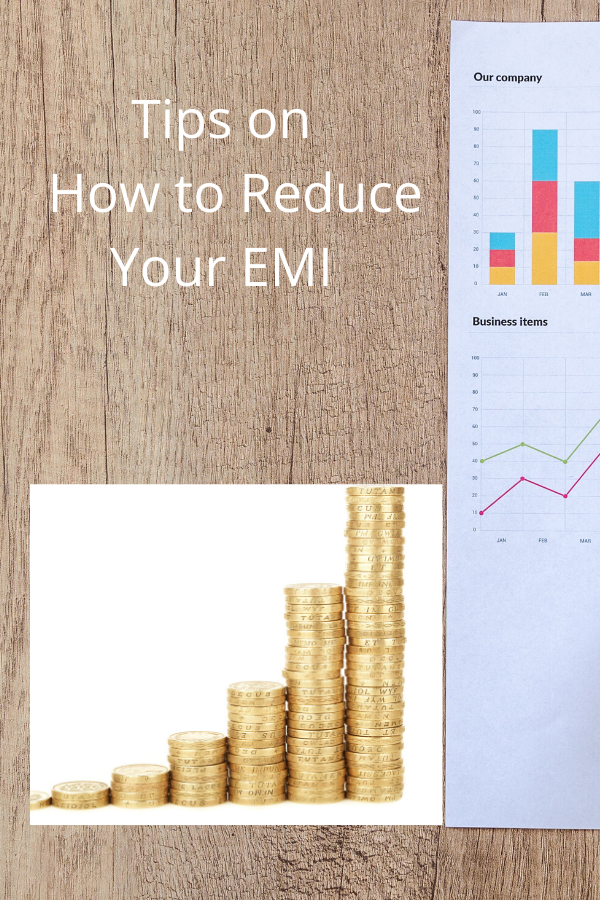 Tips On How To Reduce Your Emi In 2020 Personal Loans Business Item Long Term Loans